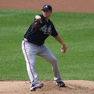 Mike Minor, 2014 Atlanta Braves Preview