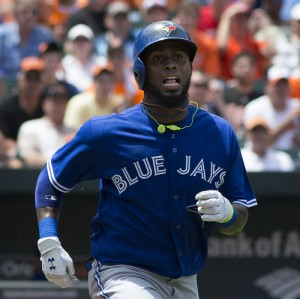 Jose Reyes, 2014 Toronto Blue Jays Preview