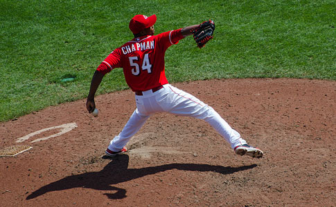 2014 Relief Pitcher Rankings
