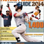 "Fantasy Baseball Magazine: ""The Fantasy Baseball Guide 2014"""