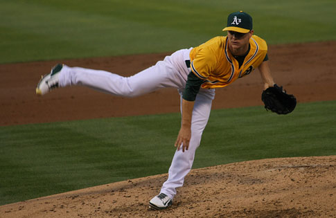 Sonny Gray, 2014 Oakland Athletics Preview