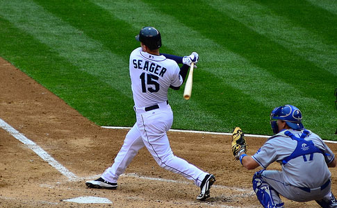 Kyle Seager, 2014 Seattle Mariners Preview