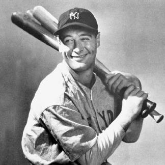 Yankees Lou Gehrig, 2014 First Base Rankings