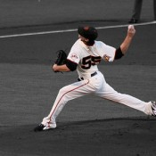 Top 10 Daily Fantasy Pitching Performances of 2013