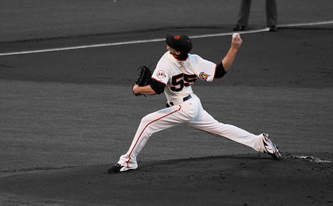 Tim Lincecum, Top 10 Daily Fantasy Pitching Performances of 2013