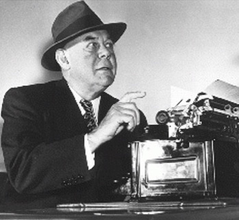 Grantland Rice, Better Fantasy Football Writers