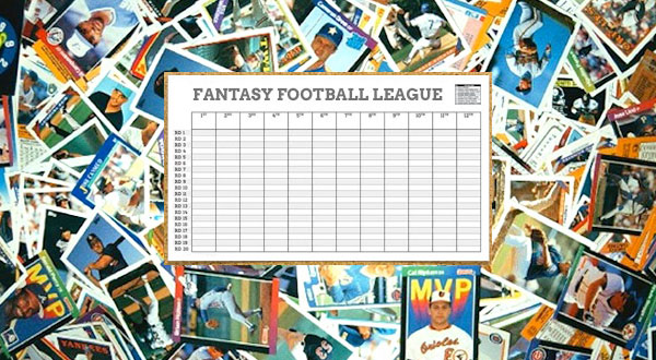 Fantasy Lagniappe: Same Hobby, Different Collection