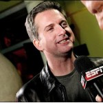 ESPN Suspending Bill Simmons is Their Own Fault