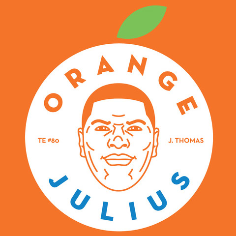 Orange Julius, Week 3 TE Rankings