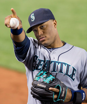 SEA-Cano, 2015 Fantasy Baseball Second Basemen Rankings, Keith Allison