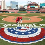 Pretend MLB Opening Day is June 10