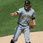 Team DFS stats for FanDuel Starting Pitchers Through May