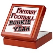 3 High Upside Fantasy Football Rookies for 2015