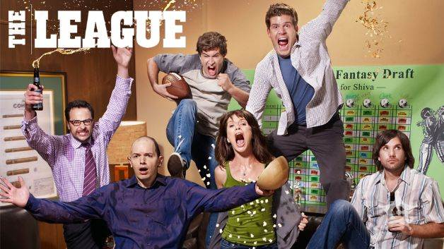 The League - Themed Fantasy Football Leagues