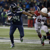Seattle, Fantasy Owners Need to Fill a Lynch-Sized Hole In Their Lineups
