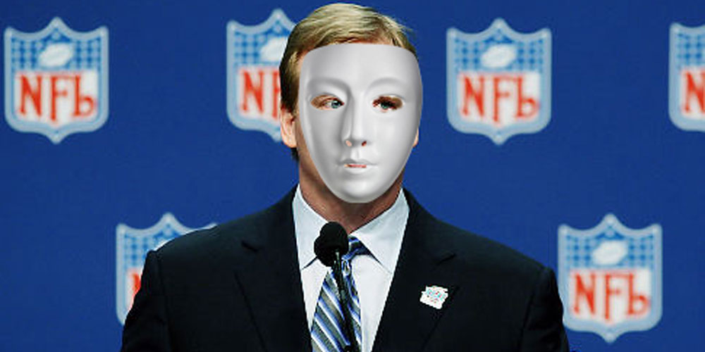 Many Faces of a Fantasy Football Commissioner