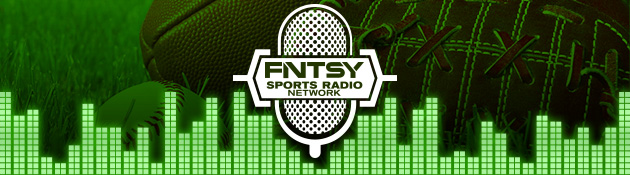 FNTSY Radio Banner - Fantasy Return on Investment
