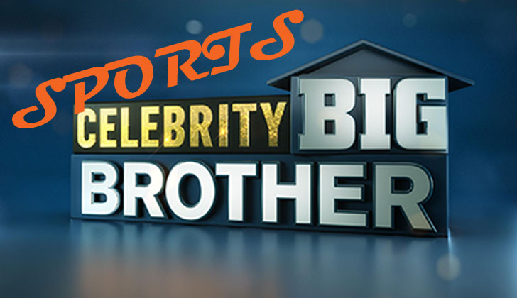 Sports Celebrity Big Brother